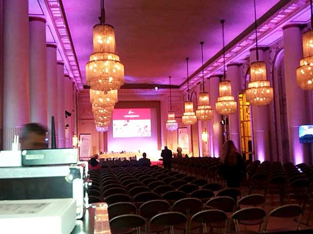 Chambre de commerce Paris