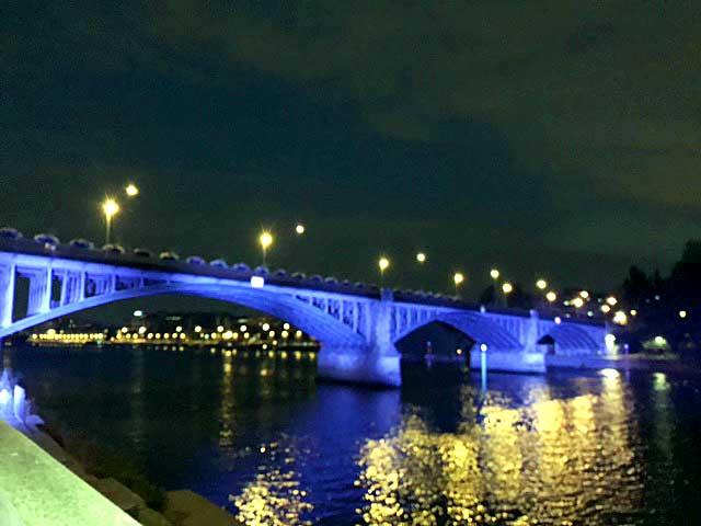 Pont Levallois Pour JCO